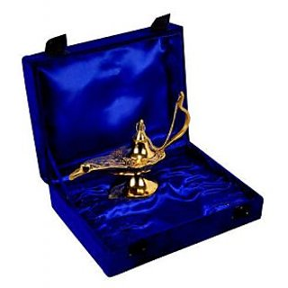 Aladin Lamp