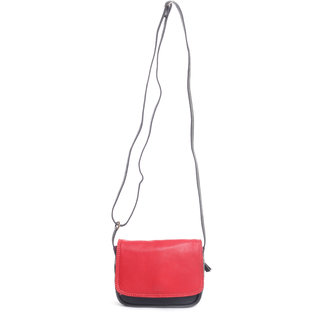 Selena Party Leather Sling Bag