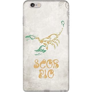 Kasemantra Scorpio Case For Apple Iphone 6 Plus