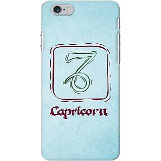 Kasemantra Smart Capricorn Case For Apple Iphone 6