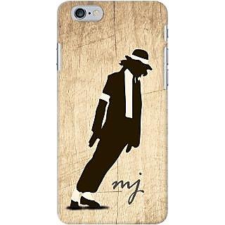 Kasemantra Michael Jackson Lean Case For Apple Iphone 6