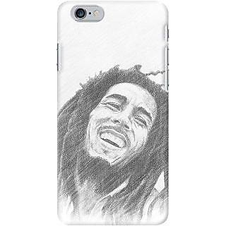 Kasemantra Legend Bob Marley Case For Apple Iphone 6