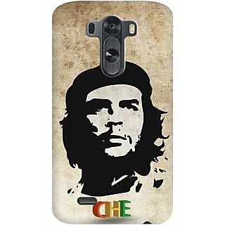 Kasemantra Che Guevara Case For Lg G3