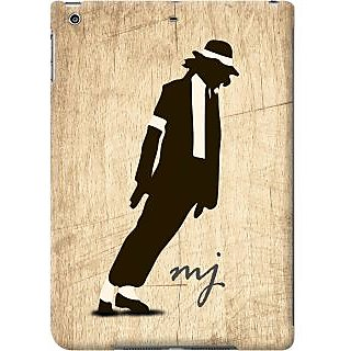 Kasemantra Michael Jackson Lean Case For Apple Ipad Air