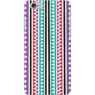 Kasemantra Tribal Print Case For Apple Iphone 6