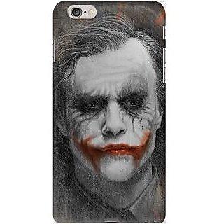 Kasemantra Heath Ledger Case For Apple Iphone 6 Plus