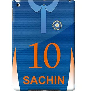 Kasemantra Sachin Jersey Case For Apple Ipad Air