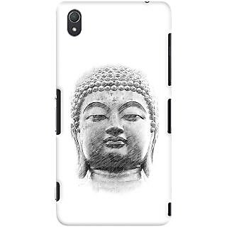 Kasemantra Lord Buddha Case For Sony Xperia Z3