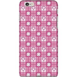 Kasemantra Love zone Case For iPhone 6