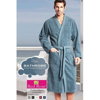 Gents Bathrobe