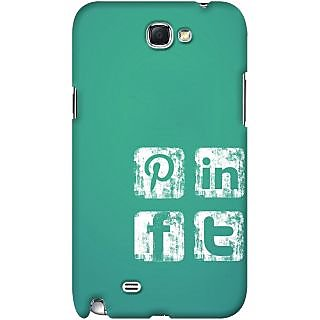 Kasemantra Online World Case For Samsung Galaxy Note 3 N9000
