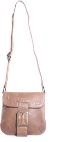 Its Me Leather Sling Bag