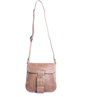 295d4903d3 Massimo Italino Its Me Sling Bag (Tan) Prices in India- Shopclues ...