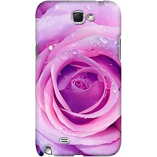 Kasemantra Rosy Rose Case For Samsung Galaxy Note 3 N9000