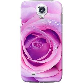 Kasemantra Rosy Rose Case For Samsung Galaxy S4 Mini I9190
