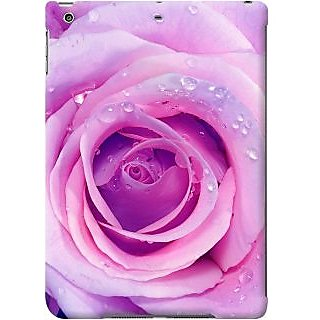 Kasemantra Rosy Rose Case For iPad Air