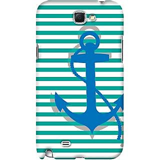 Kasemantra Secure Anchor Case For Samsung Galaxy Note 3 N9000