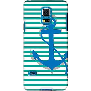 Kasemantra Secure Anchor Case For HTC One M7