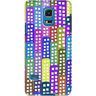 Kasemantra Street Lights Case For HTC One M7