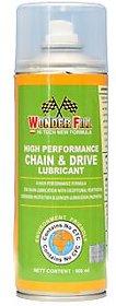 Wonderfill Chain Cleaner  (500 ml)
