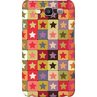 Kasemantra Star In Square Case For Samsung Galaxy S III Mini I8190