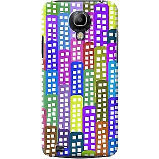 Kasemantra Street Lights Case For Samsung I9500 Galaxy S4