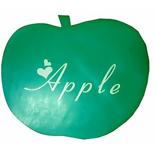 Apple shaped Mouse Pad