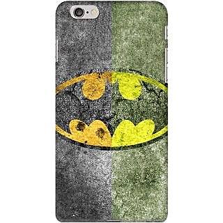 Kasemantra Superhero Batman  Case For iPhone 6