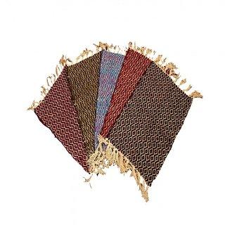 handloom door mat r1302 set of 5
