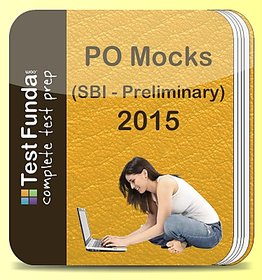 PO Mocks (SBI - Preliminary) 2015