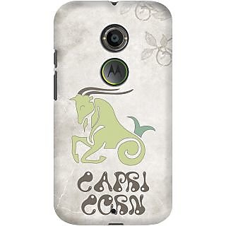 Kasemantra Capricorn Case For Moto X2