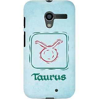 Kasemantra Tough Taurus Case For Moto X