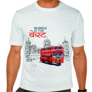 Vegabond Mumbai Tee