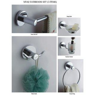 Bathroom Accessories.Bathroom Accessories Set