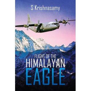 Flight of the Himalayan Eagle