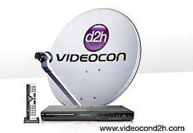 videocon Dth