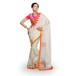 STYLISH SAREE 604 B