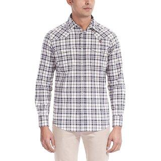 American Swan Men's Casual Shirt