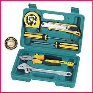 8 in 1 Jumbo Multipurpose Tool Kit