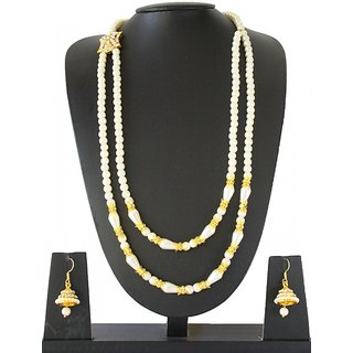 Style Diva Necklace Set