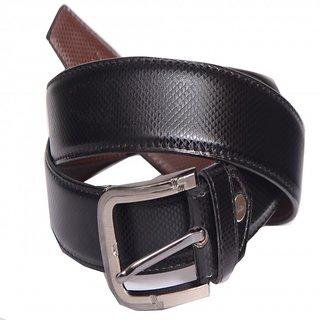 Zuby Chronus PU Leather Belt