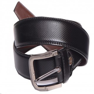 Zuby Chronus PU Leather Belt