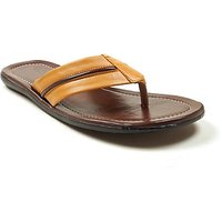 Westwood Men's Slippers Ss-01 Brown