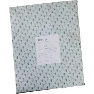 Oddy Uniwraps Parchment Paper for Baking, Size-(16 X 24) - 250 Sheets Pack