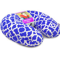 Viaggi Microbead Travel Neck Pillow