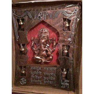 Lord Ganesha Portrait