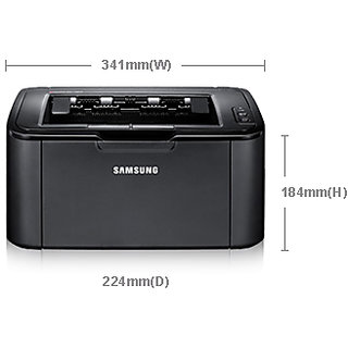 Printer Samsung ML-1676P/XIP Laser