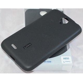 Moshi Black Matt Case for Samsung Alpha G 850