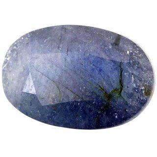 Precious 8 Ratti Blue Sapphire Loose Gemstone-IGLI Certified