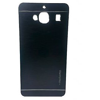 SHINE MOTOMO BLACK BACK CASE FOR REDMI 2S